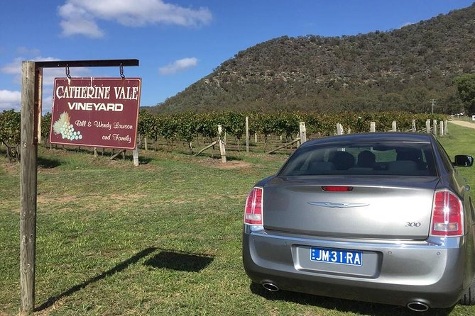 Hunter Valley Wine and Food Tour, Hunter Valley, AUSTRALIA