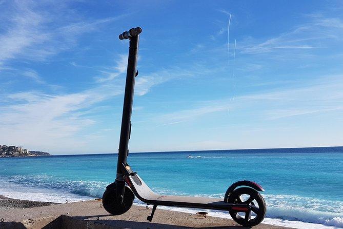 Electric Scooter Rental Nice - Location trottinette électrique, Niza, FRANCIA