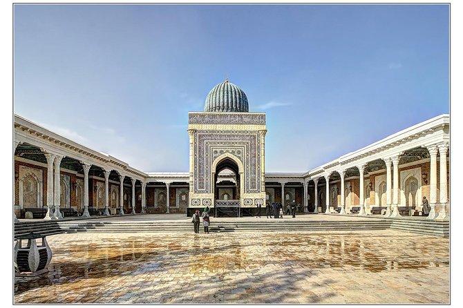 Tour in Samarkand, Bukhara with Nurata (7d6n), Tashkent, UZBEKISTAN