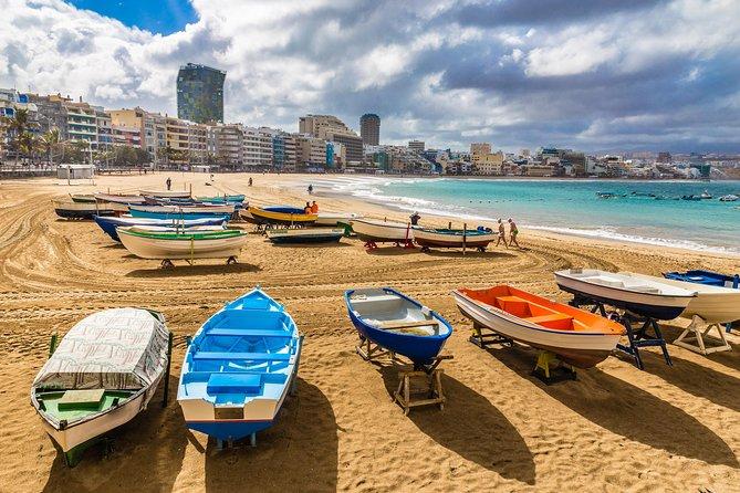 Las Palmas Shopping Day-Trip, Gran Canaria, Espanha