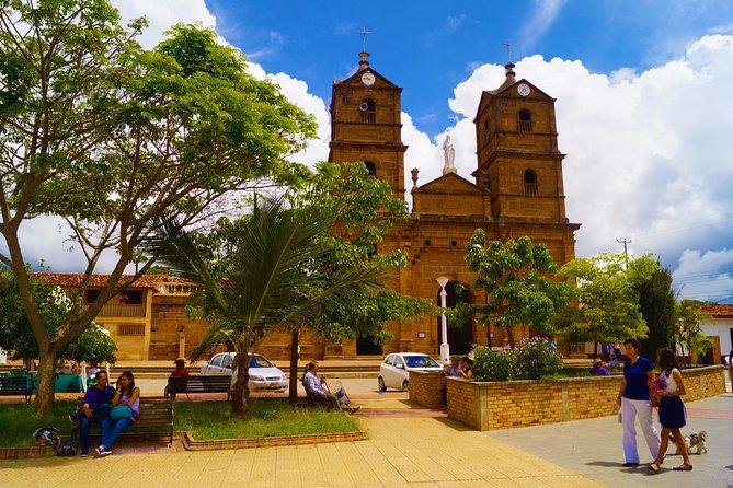 Tour Privado - Zapatoca (Cultura), Bucaramanga, COLOMBIA