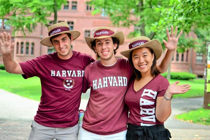 Cambridge Combo: Harvard & MIT Guided Walking Tours, Cambridge, MA, ESTADOS UNIDOS