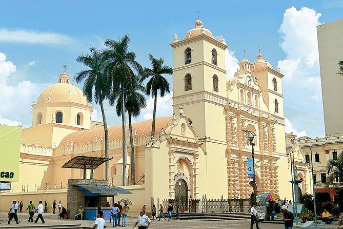 Tegucigalpa Colonial, Tegucigalpa, HONDURAS