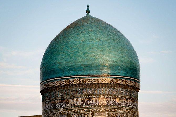 Uzbekistan 6 days / 5 nights tour, Tashkent, UZBEKISTAN