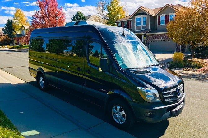 Private Car Service from Breckenridge or Keystone to Denver Int'l Airport (DEN), Breckenridge, CO, ESTADOS UNIDOS