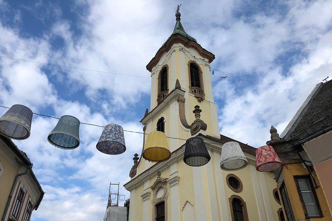 4 hours Wine and Nature Tour Szentendre, Szentendre, HUNGRIA