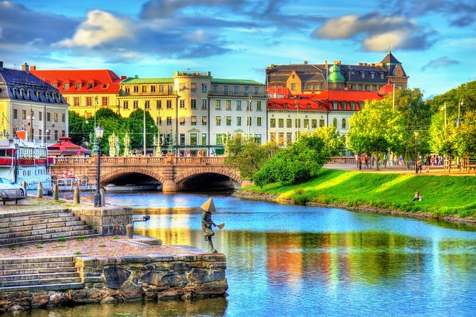 Planning a trip to Scandinavia? Looking for Off-the-Beaten-Path Tour in Sweden? What about visiting Gothenburg? Gothenburg offers an interesting selection of sights: state-of-art buildings, unique museums, and other stunning attractions that you must see once in a life. <br><br>Which are Stockholm's best sights? Gothenburg Opera house and Cathedral are definitely must-stops for your next trip to Sweden. The City Museum collects interesting facts about Gothenburg's history. Get stunned with one of the last unspoiled cities in Scandinavia.<br><br>Get ready to experience Sweden from a different perspective. A local charismatic guide will reveal interesting facts about Gothenburg city sights.