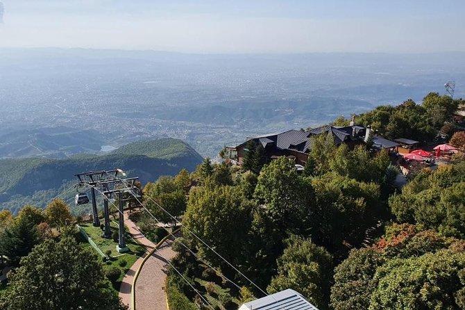 Bunkart 1 & Mount Dajti Tour – includes lunch, Tirana, ALBANIA