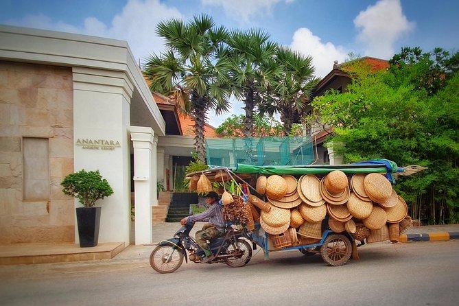 Battambang City Day Trip, Siem Reap, CAMBOYA