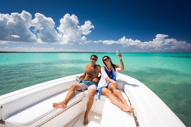 MÁS FOTOS, Saona Island Full Day Private Cruise