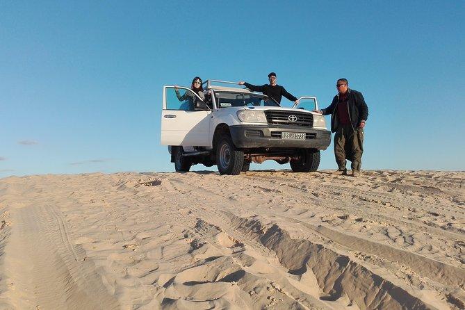 Túnez ''Sáhara y Dunas''., Tunez, TUNEZ