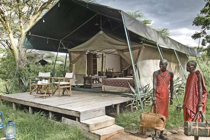 Experience the unique safari where you will go exploring the most popular wildlife habitats in Kenya. Here, you will have the true wildlife watching activities in Maasai Mara National Reserve, Lake Nakuru National Park, and Amboseli National Park as you go on exciting game drives with your professional guide. This is a great offer for you who want to relish a wildlife adventure on budget