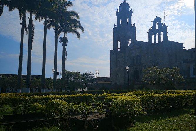 Tour Privado - Guadalupe Las Gachas (Naturaleza), Bucaramanga, COLOMBIA