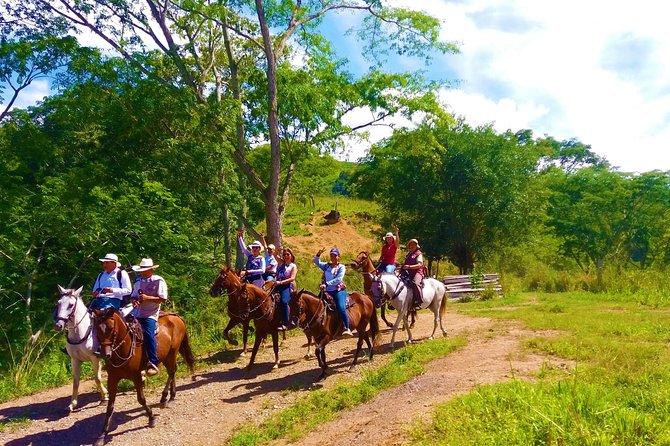 MAIS FOTOS, Private Tour - Horse-Riding La Lajita (Nature)