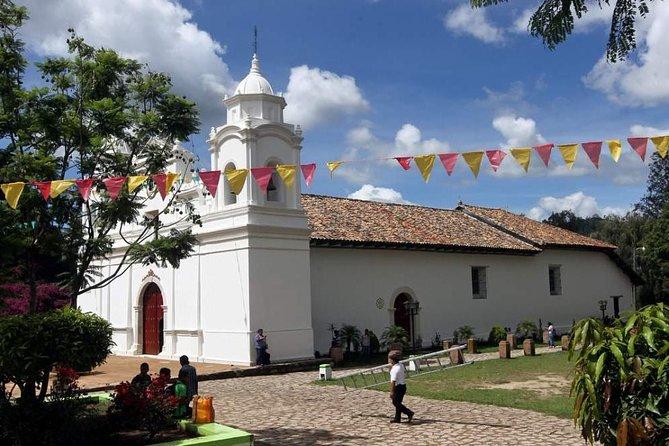 Santa Ana & Ojojona, Tegucigalpa, HONDURAS