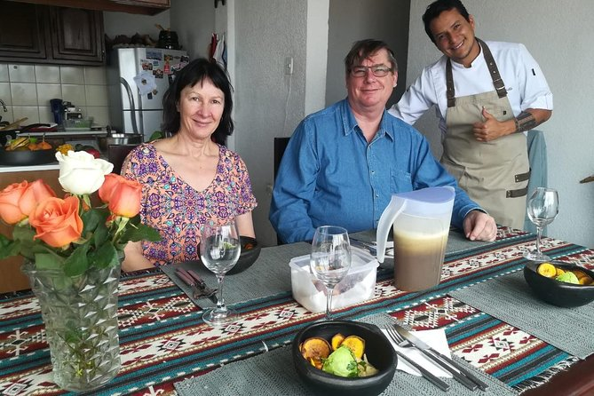 Quito like a local cooking class, Quito, ECUADOR