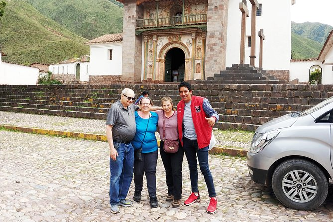 Inca Hot Springs tour from Cusco with Lunch, Cusco, PERU