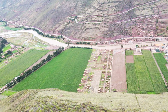 Moray Terraces and Maras Salt Mines Day Trip, Cusco, PERU
