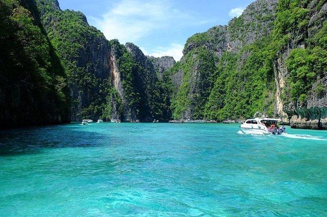 MÁS FOTOS, Phi Phi and Khai Islands Premium Service Trip By Sea Star Andaman From Khao Lak