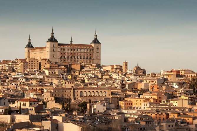Toledo Full Day Private Guided Tour from Madrid, Madrid, ESPAÑA