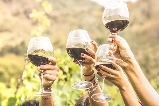 """This trip is ideal for those who want to """"taste"""" Romania. Since the country is one of the biggest wine producers in the world, local wineries are definitely not to be missed. This tour gives a chance to visit one of the best wine cellars at the both national and international levels."""