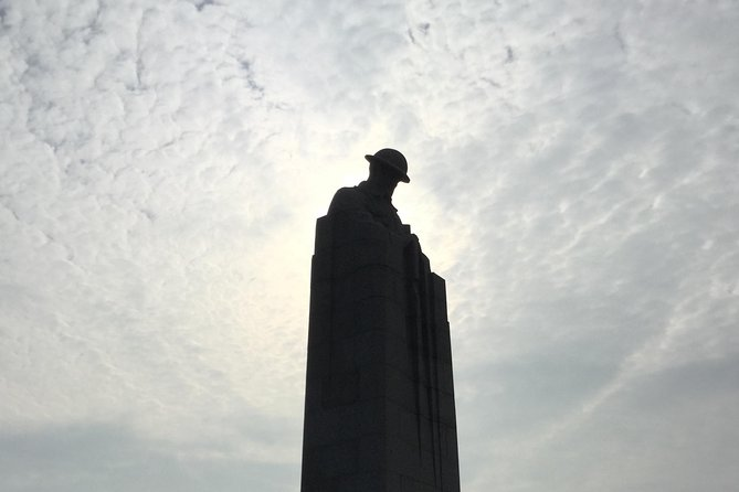 From Arras, The Christmas Truce to Passchendaele Ypres 1 day WW1 private tour, Ypres, BELGICA
