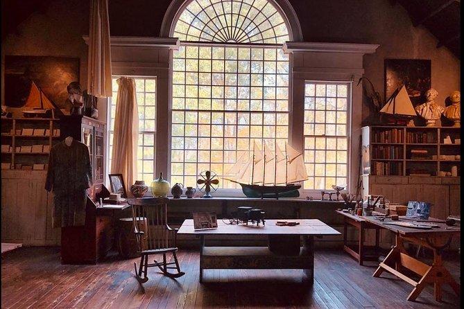Brandywine River Museum of Art Admission Ticket, Filadelfia, PA, ESTADOS UNIDOS