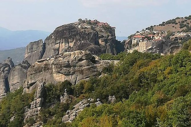 Private Transfer From Meteora To Athens, Meteora, GRECIA
