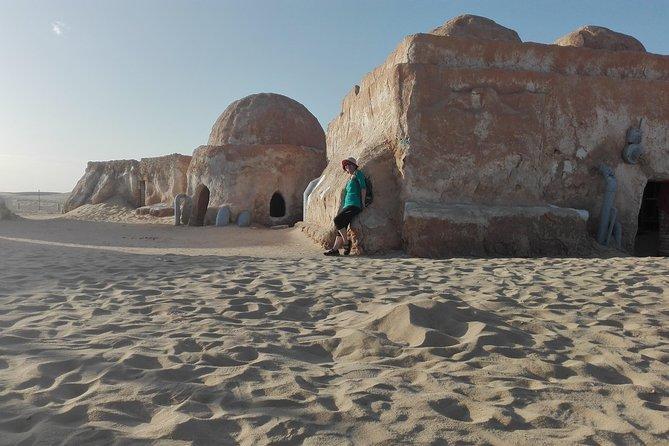 Túnez ''Multi-Aventuras''., Tunez, TUNEZ