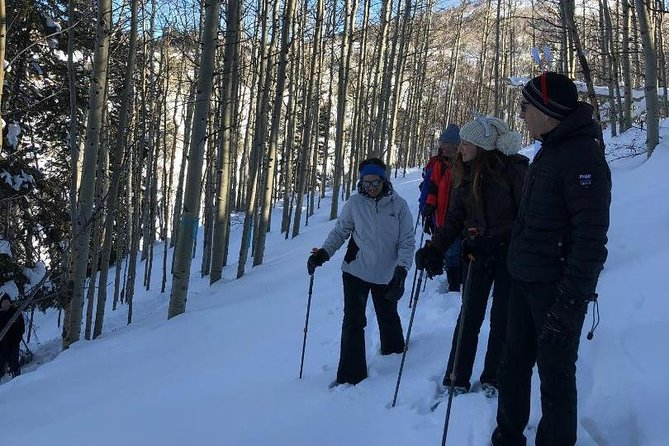 We will take you on some local trails based off your ability and desire for exercise! We can design a special tour just for you!! We offer both group and private tour options.