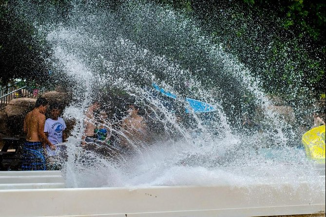 MÁS FOTOS, Skip the Line: Splashtown San Antonio Admission Ticket