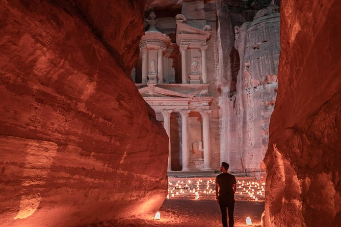 2 Day Trip to Petra and Little Petra From Amman, Petra, JORDANIA