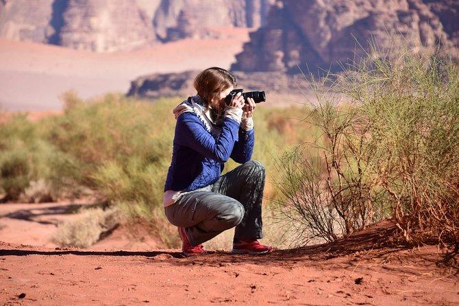 Petra and Wadi Rum Day Tour from Amman, Petra, JORDANIA