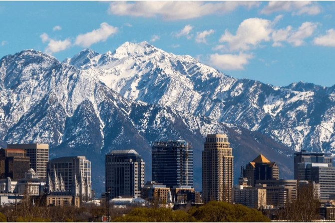 We will see some sites of Salt Lake City both historic along with some beautiful views of this mountain surrounded valley! After that, we will visit 5 Breweries to enjoy some local craft beer! If you want a private customized tour, please give us a call!