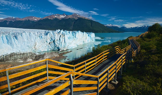 Private Full-Day Tour to the Perito Moreno Glacier, El Calafate, ARGENTINA