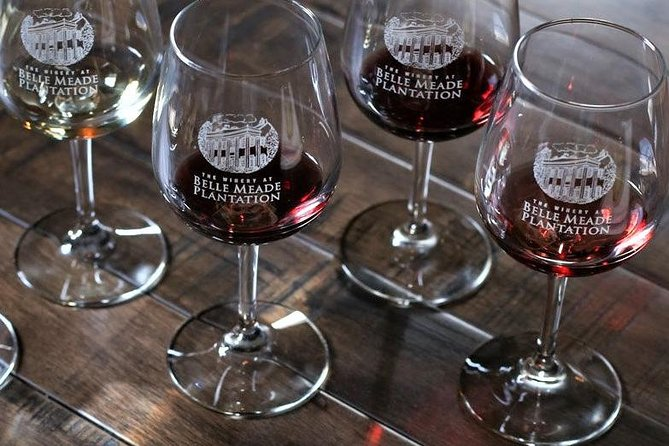 Belle Meade Plantation Food & Wine Pairing, Nashville, TE, ESTADOS UNIDOS
