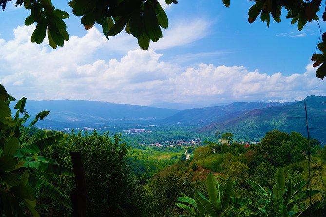 Tour Privado - Cascada Piedecuesta (Caminatas/Senderismo), Bucaramanga, COLOMBIA