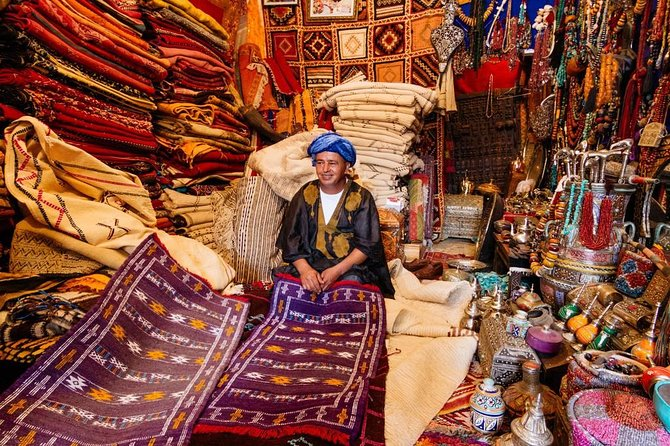 Fez in One Day: Qaraouiyine Mosque, Tanneries, Medersa & Mellah..., Fez, MARROCOS