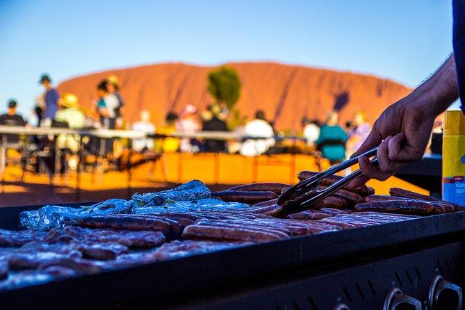 Uluru and Kata Tjuta Experience with BBQ Dinner, Ayers Rock, AUSTRALIA
