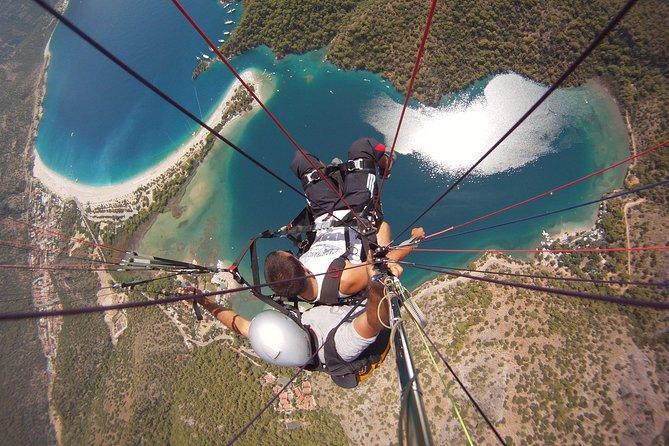 MÁS FOTOS, Fethiye Daytime Paragliding