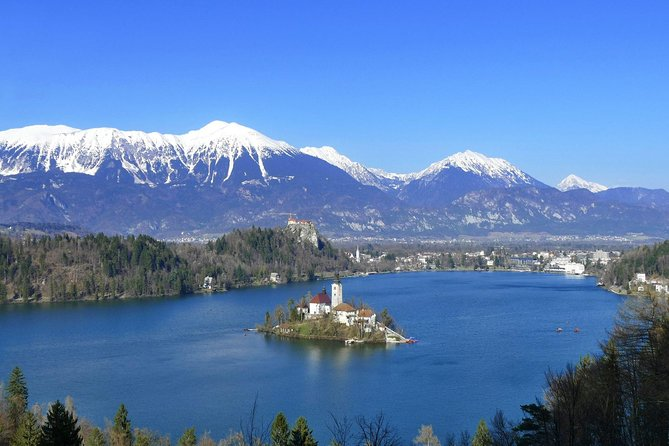 We are a group of English speaking drivers who know the country very well. We will be very happy to show you the best view points for a good picture of Lake Bled as well give you some nice tips when you are walking around the lake on your own and also help you book a boat ride to the church castle and getting you to the best place for the famous Bled Cake.