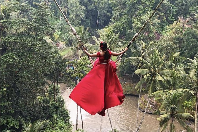 Full-Day Private Tour in Bali with Lunch, Seminyak, Indonésia