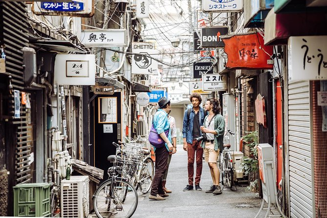 Tokyo Tours By Locals: Private & 100% Personalized- See the City Unscripted, Tóquio, JAPÃO
