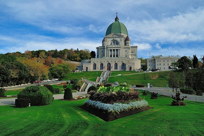 Montreal Attraction Pass, Montreal, CANADA