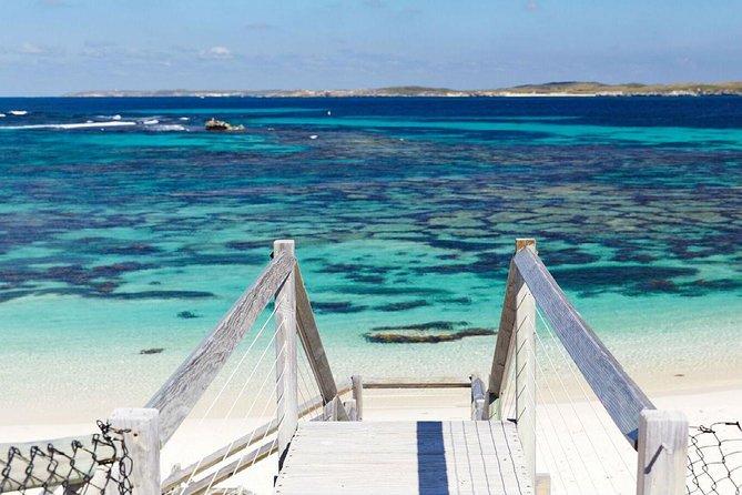 Rottnest Island All-Inclusive Grand Island Tour from Perth, Perth, AUSTRALIA