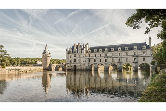 Develop your photography skills while capturing the magic of Château Chenonceau once home of Diane de Poitiers and Catherine de Medici. <br><br>Our expert guidance and local knowledge ensure you will get the best possible images from your visit. Capture the details many miss. Suitable for all camera types from DSLR, Mirrorless, Point & Shoot to Mobile Phone and Tablet.<br><br>Your guide, tutor and local resident, Mark Playle is a prize winning photographer who has shot London Fashion Week, Le Mans 24hr and photographed Daphne Selfe, one of the world's top Supermodels. His work has been displayed at The Photography Show in the UK and at FESPA in Hamburg. Combining his passions for Photography, Teaching and France, Mark founded Photograph France in 2010.<br><br>Customised tours are available for an additional fee. Contact us for details.