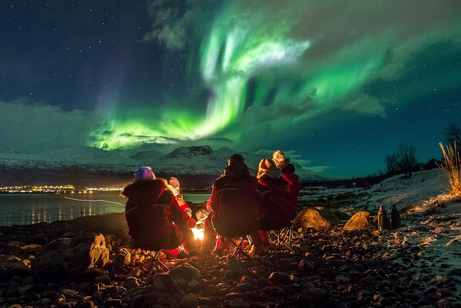 MÁS FOTOS, Northern Lights Tour from Tromsø