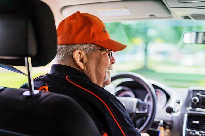 If you have a vehicle and don't want to drive or can not drive, then Driverseat Edmonton provides you with highly professional and skilled private chauffeurs to drive you around in the comfort of your own car.<br><br>* Uniformed chauffeurs<br>* Valid ID Card<br>* One point of contact all the time<br>* White gloves service<br>* Professionalism <br>* A state of art mobile app for real-time tracking<br>* lots of smiles