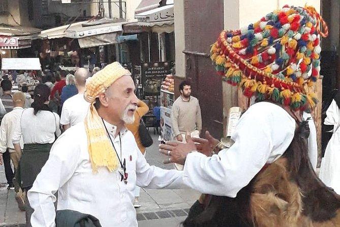 Private Luxurious Tour of Fez' Medina, Fez, MARROCOS