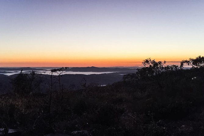 Travessia Lapinha x Tabuleiro – Serra do Espinhaço, Belo Horizonte, BRASIL